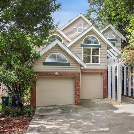 Rent this 3 bed house on 1447 Cartecay Drive Northeast in Brookhaven, GA 30319