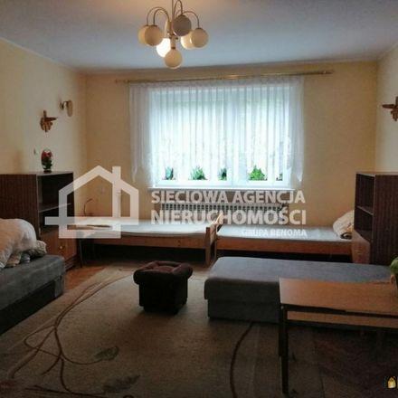 Rent this 3 bed house on Grunwaldzka 23 in 83-000 Pruszcz Gdański, Poland