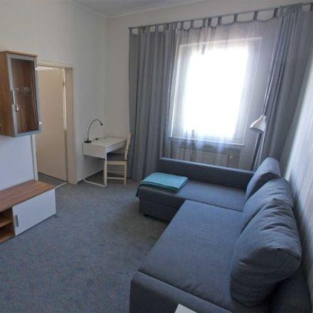 Rent this 2 bed apartment on Langemarckstraße 38; 40; 42 in 28199 Bremen, Germany