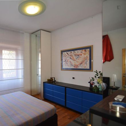 Rent this 3 bed room on Total Erg in Via Paolo Bentivoglio, 00165 Rome RM