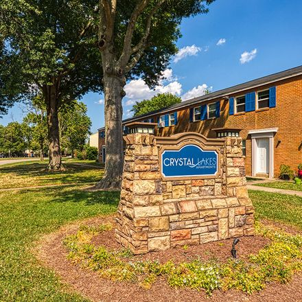 Rent this 3 bed apartment on 4365 Vauxhall Road in Bensley, VA 23234