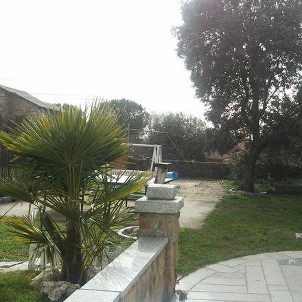 Rent this 1 bed house on Carretera de Collado Villalba a Navacerrada in 28450 Alpedrete, Spain