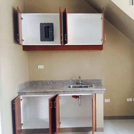 Rent this 2 bed townhouse on Las Piñas in 1742, Philippines