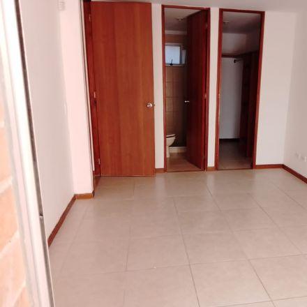Rent this 2 bed apartment on Baren in Carrera 38, Comuna 14 - El Poblado