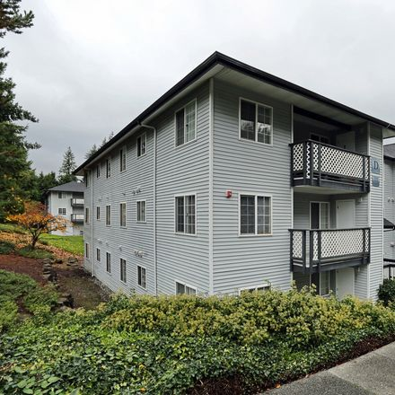Rent this 2 bed apartment on 11298 30th Avenue Southeast in Seattle Hill-Silver Firs, WA 98208