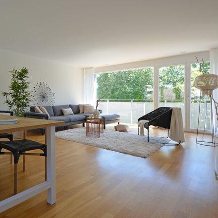 Rent this 3 bed apartment on Dottikerstrasse 39 in 5611 Wohlen, Switzerland