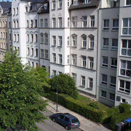 Rent this 2 bed apartment on Rudolf-Marek-Straße 5 in 09112 Chemnitz, Germany
