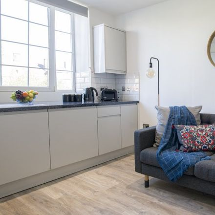 Rent this 2 bed apartment on Pardoner Street in London SE1 4DP, United Kingdom