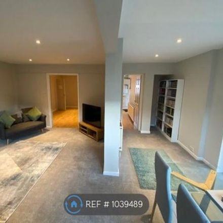 Rent this 3 bed house on Belvoir Gardens in Great Gonerby NG31 8LG, United Kingdom