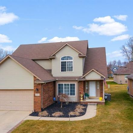 Rent this 3 bed loft on 13499 Windridge Court in Sterling Heights, MI 48313