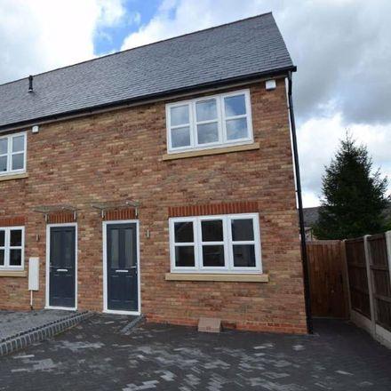Rent this 3 bed house on Westlea Road in Broxbourne EN10 6JB, United Kingdom