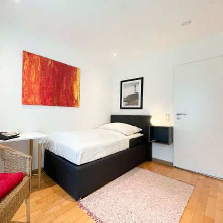 Rent this 1 bed apartment on Römerstraße 15 in 52064 Aachen, Germany