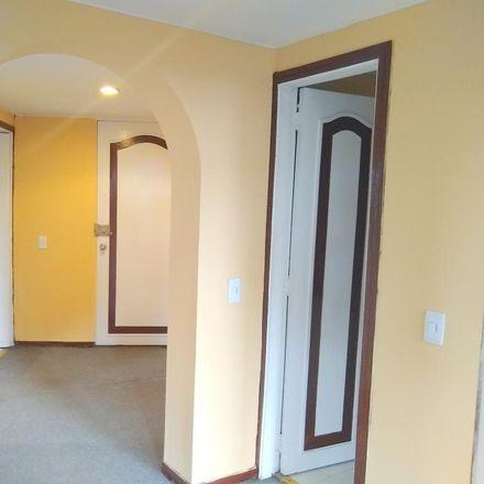Rent this 2 bed apartment on Torres del Parque in Avenida Carrera 5, Localidad Santa Fé