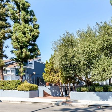 Rent this 2 bed condo on 17711 Margate Street in Los Angeles, CA 91316
