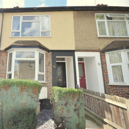 3 Bedroom House For Rent In Watford Mangaziez