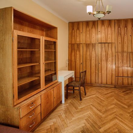 Rent this 1 bed room on Wąwolnicka 4 in 04-023 Warsaw, Poland