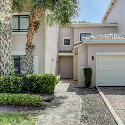 Rent this 3 bed loft on Veronia Drive in Palm Beach Gardens, FL 33418