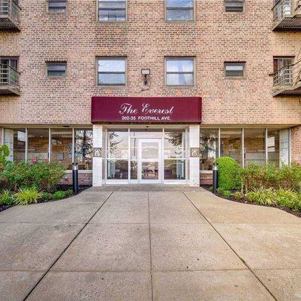 Rent this 2 bed condo on Foothill Ave in Hollis, NY
