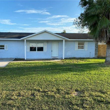 Rent this 4 bed house on 4646 Wesleyan Drive in Zephyrhills, FL 33542