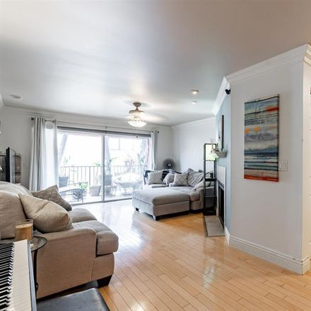 Rent this 2 bed townhouse on 3688 1st Avenue in San Diego, CA 92103