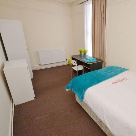 Rent this 2 bed apartment on West Bridgford Health Centre in Musters Road, Nottinghamshire NG2 7PL