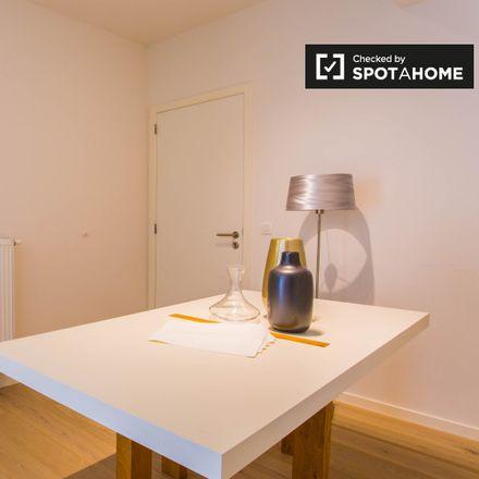 Rent this 3 bed apartment on Rue du Persil - Peterseliestraat 5 in 1000 Ville de Bruxelles - Stad Brussel, Belgium