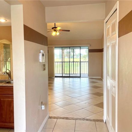 Rent this 2 bed condo on 2045 Golfside Village Drive in Lehigh Acres, FL 33936