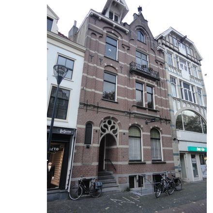 Rent this 0 bed apartment on Oude Vismarkt in 8011 TB Zwolle, The Netherlands