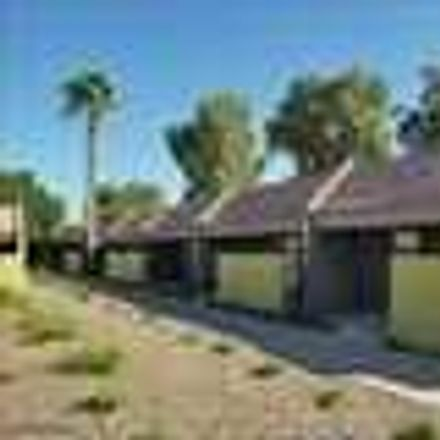 Rent this 2 bed apartment on 4950 East Thomas Road in Phoenix, AZ 85018