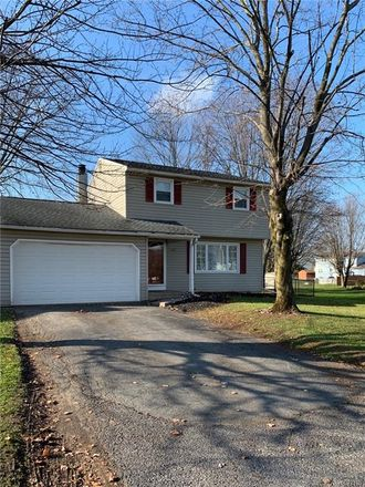 Rent this 3 bed house on 8021 Trina Circle in Town of Clay, NY 13041