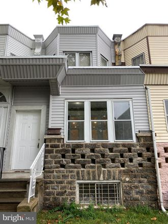 Rent this 3 bed townhouse on 5257 N 5th Street in Philadelphia, PA 19120