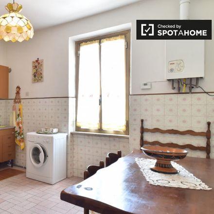 Rent this 2 bed apartment on Via Fanfulla da Lodi in 34, 00176 Rome RM