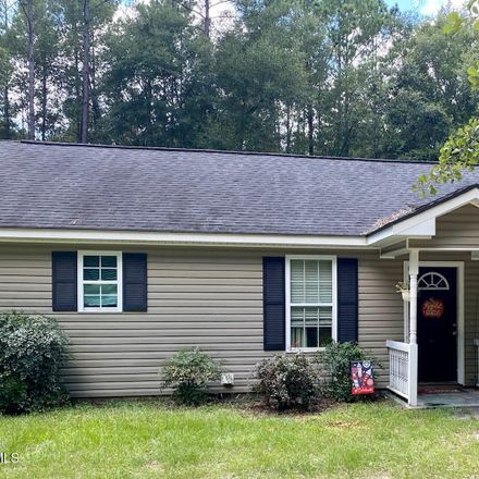 Rent this 3 bed house on Grays Hwy in Early Branch, SC