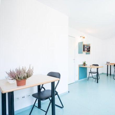 Rent this 1 bed apartment on 23 Rue du 4 Septembre in 01000 Bourg-en-Bresse, France