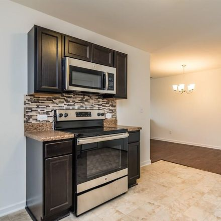 Rent this 3 bed townhouse on 3543 Aldie Court in Raleigh, NC 27610