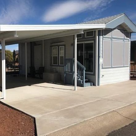 Rent this 1 bed apartment on Lynx Dr in Show Low, AZ