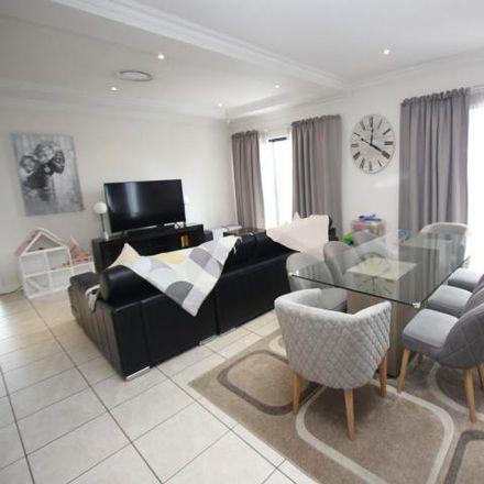 Rent this 3 bed apartment on Eastern Bypass in Ekurhuleni Ward 20, Gauteng