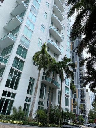 Rent this 2 bed loft on 41 Southeast 5th Street in Miami, FL 33131