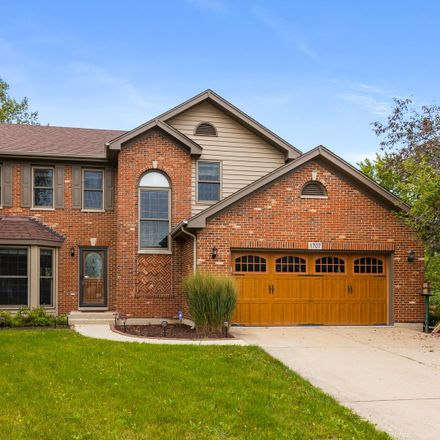 Rent this 3 bed house on 1707 Cottonwood Court in Yorkville, IL 60560