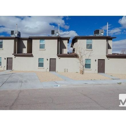 Rent this 3 bed apartment on 6325 Geiger Avenue in El Paso, TX 79905