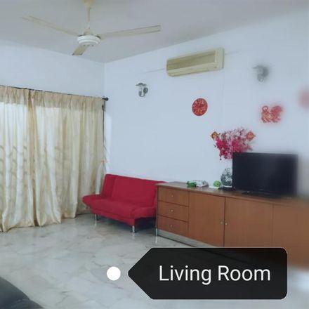 Rent this 1 bed room on Lebuh Bandar Utama in Damansara Utama, 47800 PJ