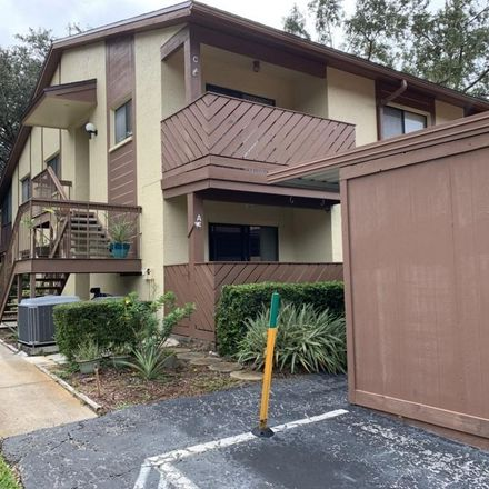 Rent this 2 bed condo on 640 Fairmont Avenue in Safety Harbor, FL 34695