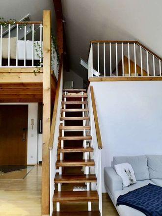 Rent this 3 bed duplex on Munich in Borstei, BAVARIA