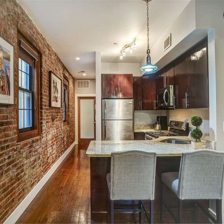 Rent this 1 bed loft on 6th St in Jersey City, NJ
