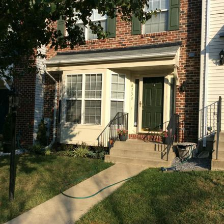 Rent this 4 bed townhouse on 6133 Lands End Court in Bryans Road, MD 20616