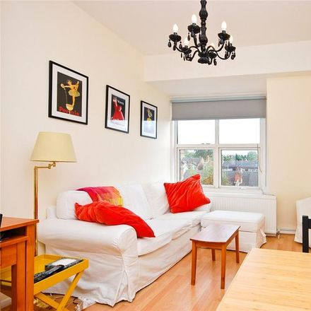 Rent this 1 bed apartment on Bairstow Eves in 60 Walm Lane, London NW2 4RA