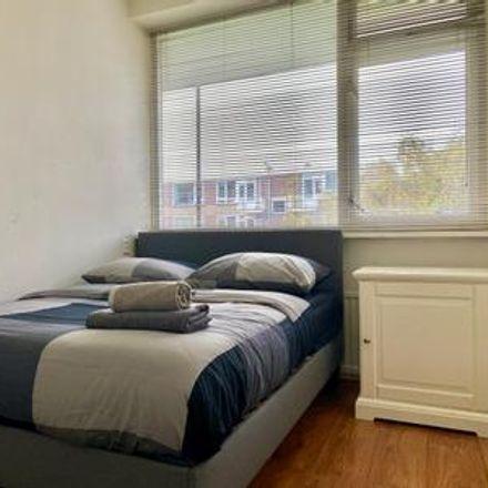 Rent this 1 bed room on Utrecht in Watervogelbuurt, UTRECHT