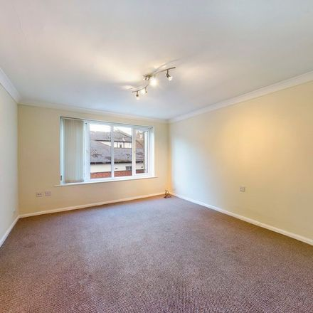 Rent this 1 bed apartment on unnamed road in Doncaster, DN4 6AU
