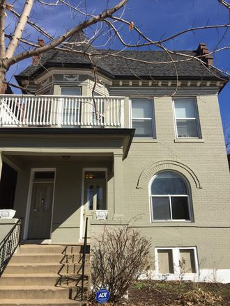Rent this 2 bed apartment on 4445 Pershing Ave in St. Louis, MO 63108