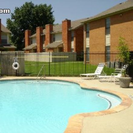 Rent this 1 bed apartment on Hurst Recreation Center in 700 Willow Street, Hurst